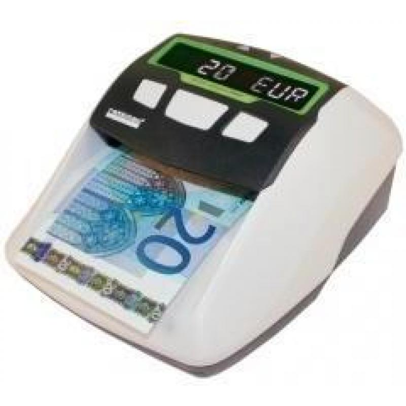 Currency Testers/Counters ratiotec Soldi Smart Pro