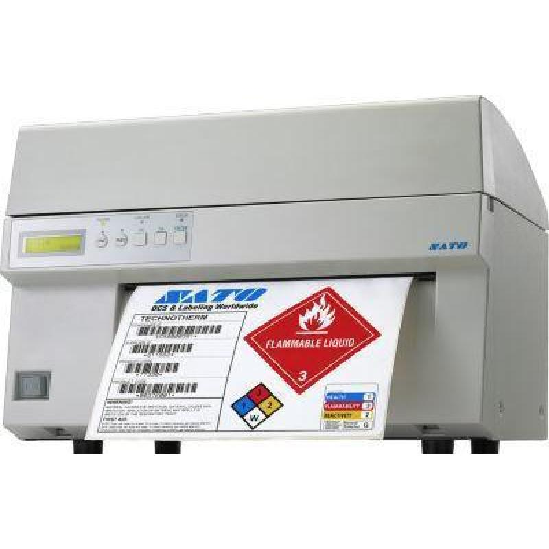 Sato M10e Label Printer