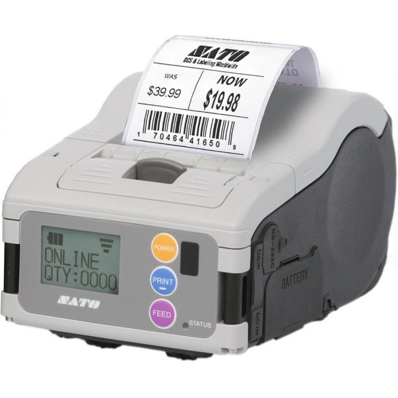 Sato MB200i/MB201i Label Printer