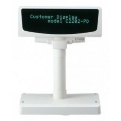 Customer Displays Citizen C2202-PD