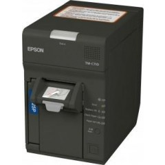 Epson TM-C710 Label Printer