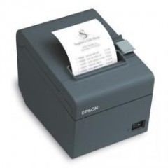 Epson TM-T20II Receipt Printer