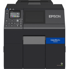Epson C6000 Label Printer