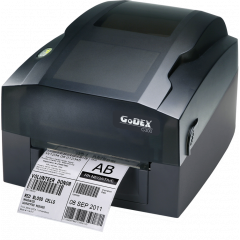 Godex G300 Direct thermisch/Thermische overdracht 203 x 203DPI labelprinter