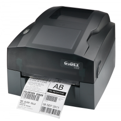 Godex G330 Direct thermisch/Thermische overdracht 300 x 300DPI labelprinter
