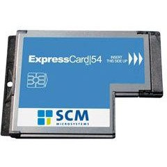 Card Technology Identive SCR3340