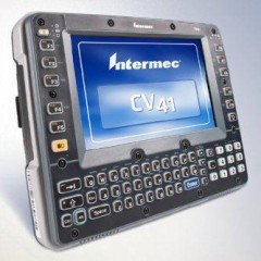 Intermec CV41 Mobile Computer