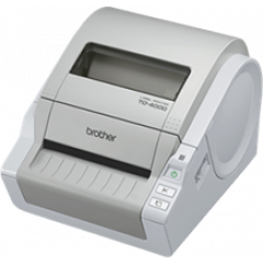 Brother TD-4000-4100 Series Label Printer