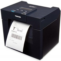 Toshiba EA4D Label Printer