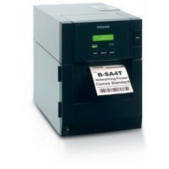 Toshiba SA4TM Label Printer