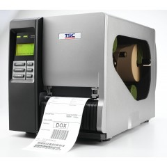 TSC TTP 2410 Label Printer