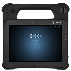 XPAD L10 rugged hard-handle tablet