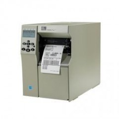 Zebra 105SL Plus Label Printer