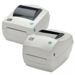 Zebra GC420 Label Printer