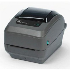 Zebra GX430 Label Printer