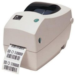 Zebra TLP2824 Label Printer