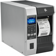 Zebra ZT610 Label Printer