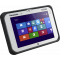 Panasonic Toughpad FZ-M1F183CT3 128GB 4G Zwart tablet